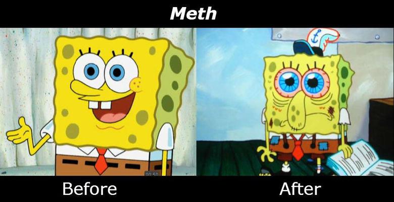 Meth. . Meth