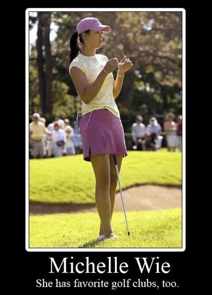 Michelle Wie. . Sahe has favorite % ulos, too,. Nice hole-in-one. Michelle Wie Sahe has favorite % ulos too Nice hole-in-one