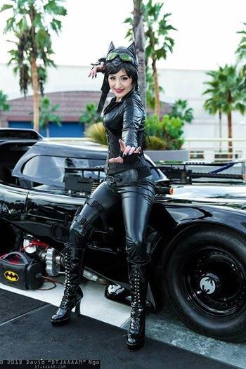 Miss Piratesavvy as Catwoman. source: .. Mfw Pirate savvy Miss Piratesavvy as Catwoman source: Mfw Pirate savvy