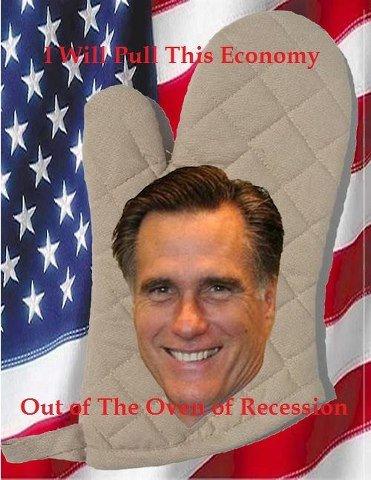 Mitt Romney. OC. mitt
