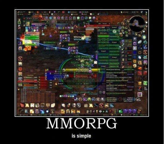MMORPG. MMORPG MMMMM MN MMMOOORRRPPPGGG N. r' aeris MMORPG fjsimple. Meanwhile, at the server... MMORPG
