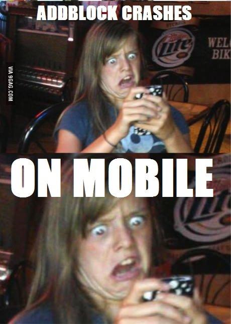 Mobile Addblock. . Q amass mobile internet