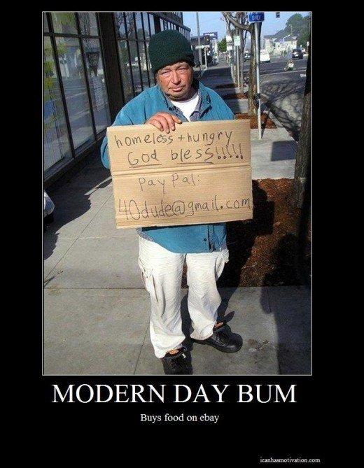 Modern Day Bum. . lg, Eli' Ag MOD DAY BUM Modern Day Bum lg Eli' Ag MOD DAY BUM