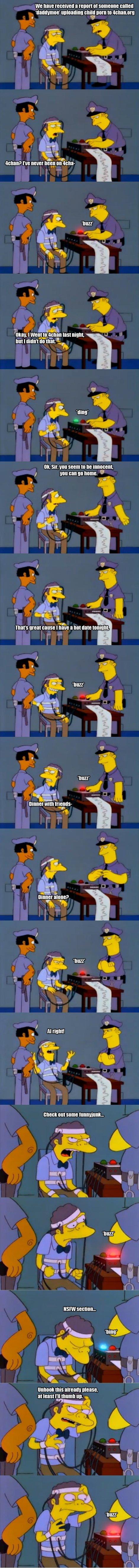 Moe. oh that Moe syzlak.. repost Moe fourchan