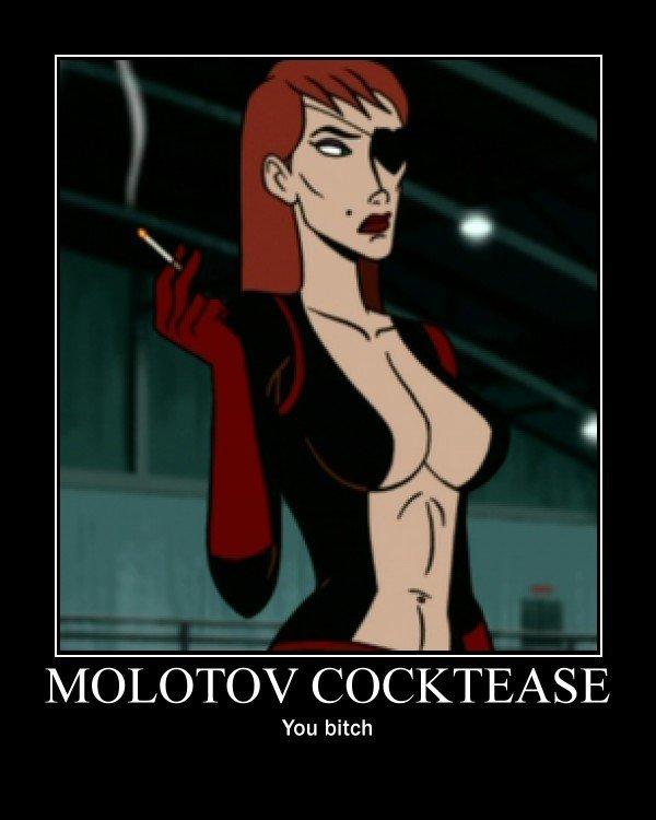 molotov cocktease. . You hitch molotov cocktease You hitch