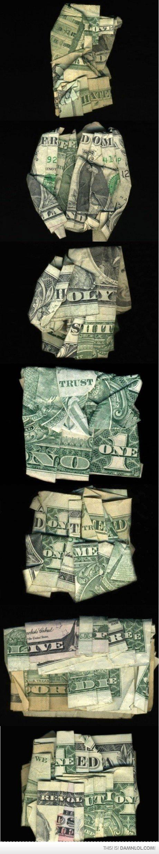 Money Talks. Found somewhere in the interwebz.Enjoy!. stop looking here