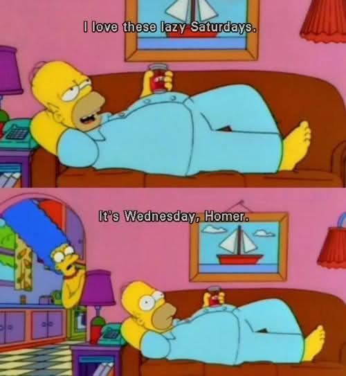 More Homer. . Ease Saturday 3, More Homer Ease Saturday 3