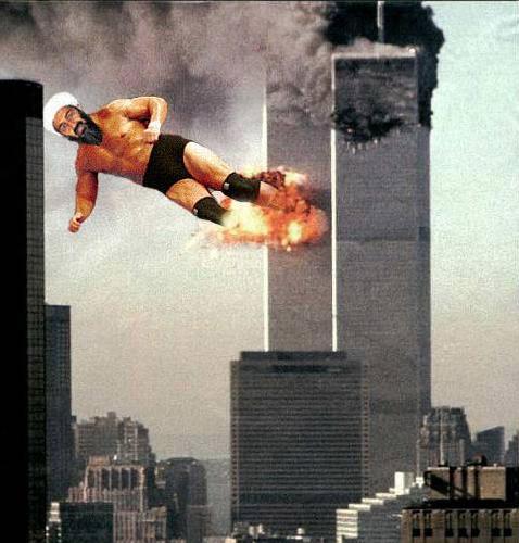 Mortal Kombat 911 version. Osama. osma bin laden nine elleven offensive funny meme hilarious true bike kicks Porn ASS ect
