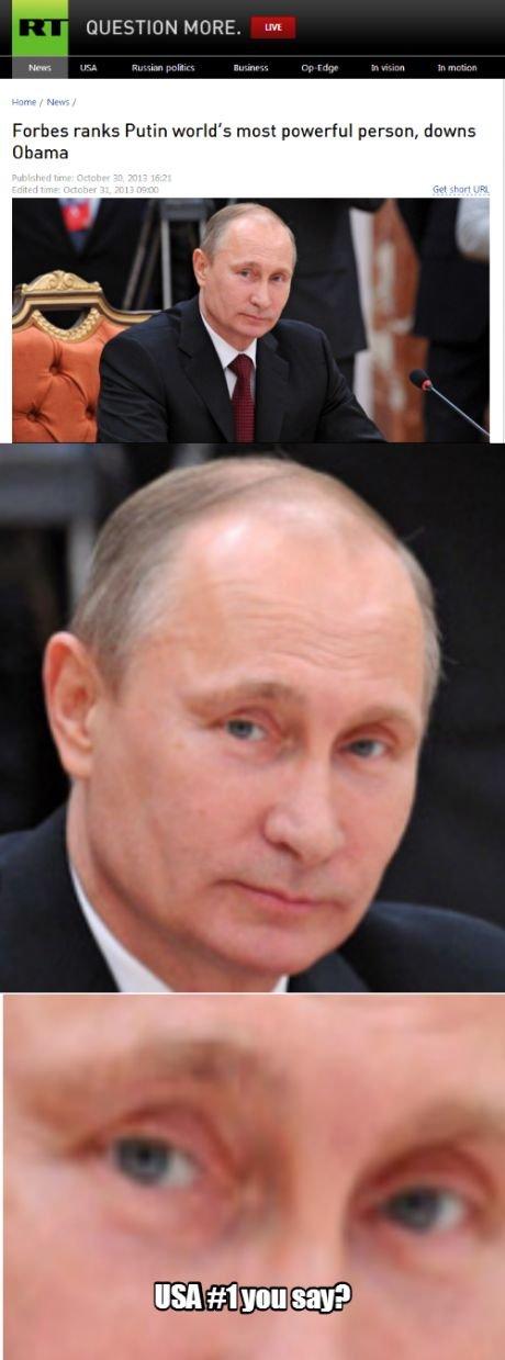 Mother Russia is always #1. . Furher ranks Putin world' s most 'lib! person, dawns Dhaka. Putin #1 Mother Russia is always #1 Furher ranks Putin world' s most 'lib! person dawns Dhaka