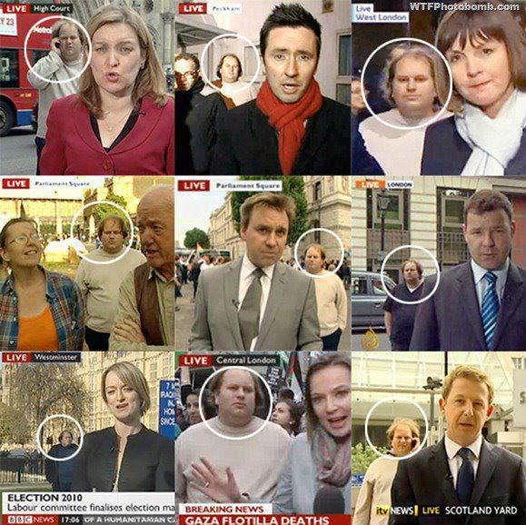 Mr FatMan. .. He's BBC's guardian angel Mr FatMan He's BBC's guardian angel