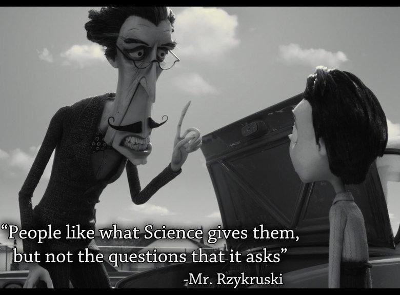 Mr. Rzykruski. . Mr Rzykruski