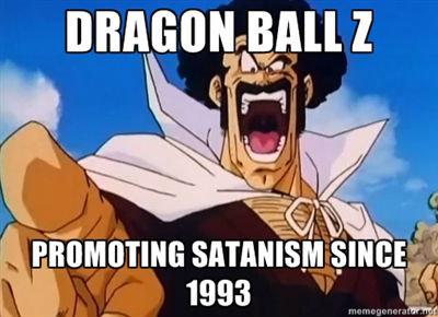 Mr. Satan. .. HERRCULE! dbz