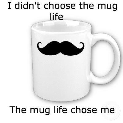 Mug Life. Like a sir. Boobs vaginas op is a fag