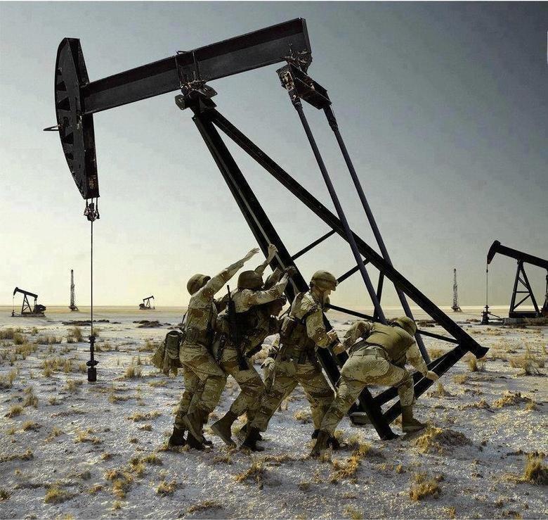 'Murica. . War oil usa cat