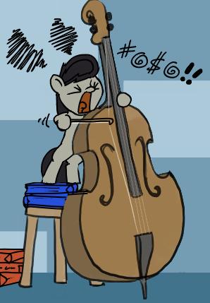 Musician in training. i found it on PC. tavi