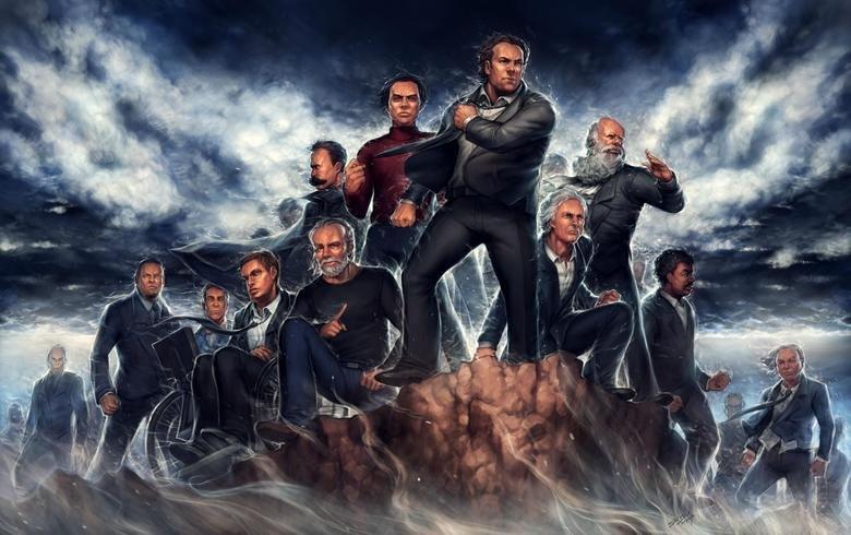 My Heroes. Not mine, creddit... Science =/= atheism. My Heroes Not mine creddit Science =/= atheism