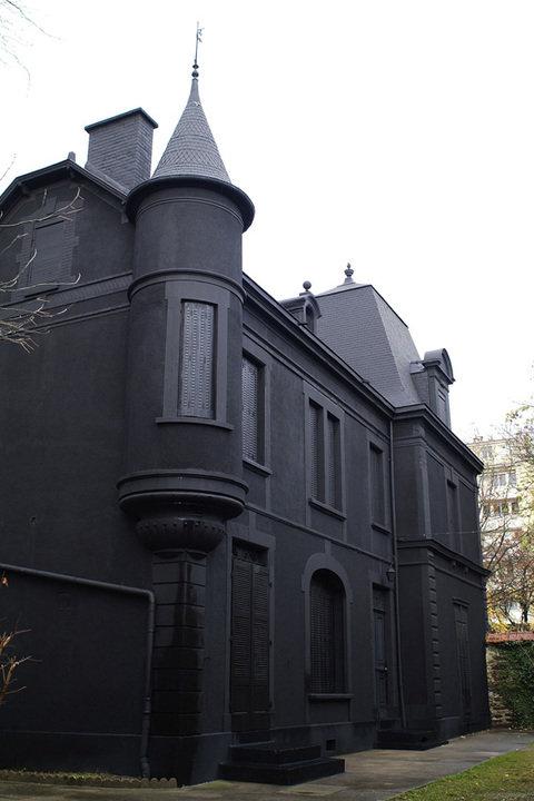 my home is my black fuckin castle. .. Enjoy summer mornings my home is black fuckin castle Enjoy summer mornings