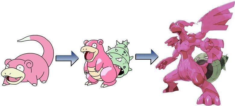 My opinion on Pokemon Mega-Evolution. .. related My opinion on Pokemon Mega-Evolution related