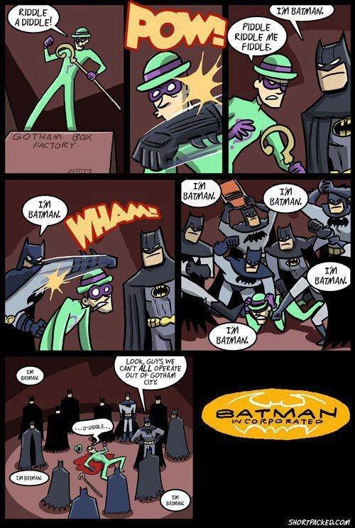 MY PARENTS ARE DEAAAAAD. I'm the goddamn Batman. 5. Gill WAKE? Jht. Ybtk MY PARENTS ARE DEAAAAAD I'm the goddamn Batman 5 Gill WAKE? Jht Ybtk