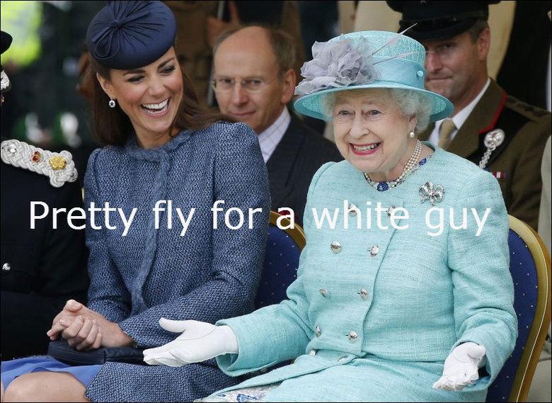 Queen:.. . queen Naked