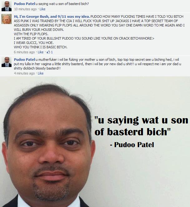 U son of basterd bich. all my wat r belong to us >tfw tags >inb4 op can't inb4. legiit Fudge Patel u saying wat u son of basterd him? 10 minutes ago . Lik thug aim