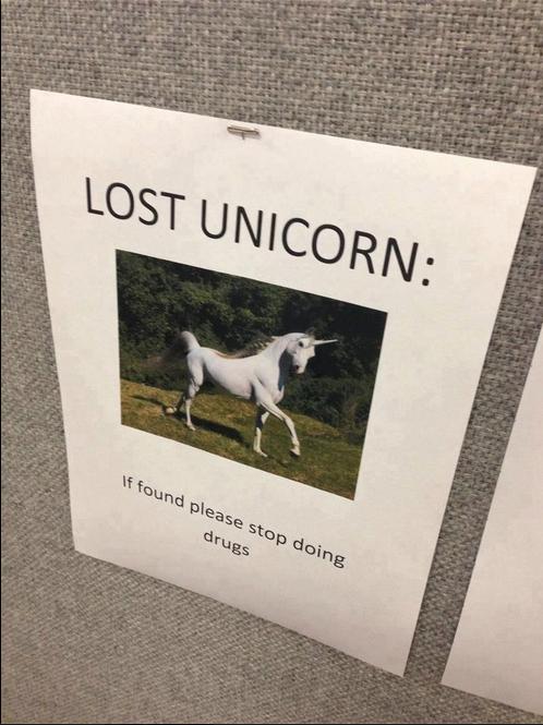 Unicorns. . Unicorns