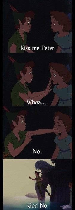 (untitled). . Kiss me Peter. Whoa, (untitled) Kiss me Peter Whoa