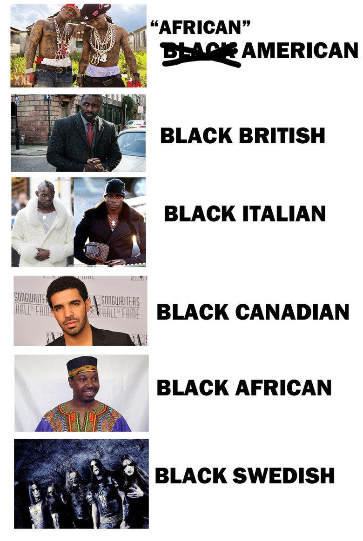 """(untitled). . illgal """"E R. h. (Ili; idiott """"AFRICAN"""" metaol m ill I as ifly. t PM .h. i. ' TE BLACK CANADIAN Eila BLACK AFRICAN. how i see it (untitled) illgal """"E R h (Ili; idiott """"AFRICAN"""" metaol m ill I as ifly t PM i ' TE BLACK CANADIAN Eila AFRICAN how see it"""