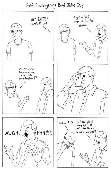 (untitled). . SM. Btu] Joke Guy (untitled) SM Btu] Joke Guy