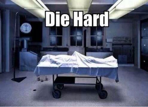 (untitled). . die hard