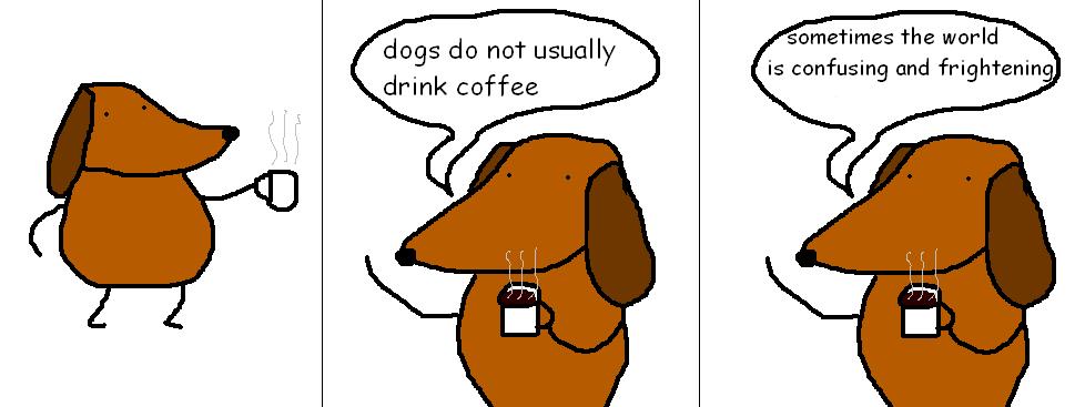 (untitled). .. Good doggie. (untitled) Good doggie