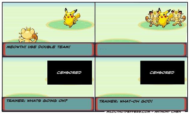 Use Double Team!. Oh no. Mfs. I love Rule 34 Use Double Team! Oh no Mfs I love Rule 34