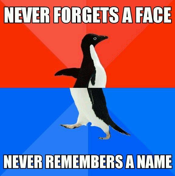 Yep. . NEVER A Yep NEVER A