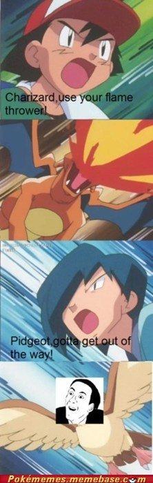 You don't say (Pokemon). . U. ttm You don't say (Pokemon) U ttm