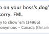 Damn canadians