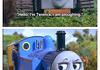 The Tank Engine