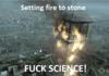Fuck Science