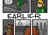 Ganondorf's Quandry