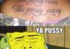 dat tattoo