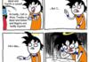 Oh Goku..