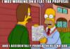 Favorite Simpsons moment