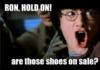 Harry Harry..