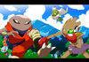 DBZ/Pokemon
