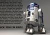 R2D2 is best droid