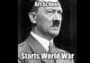 Halloween Hitler Comp