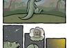 T-Rex Feels