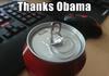 Thanks Obama Compilation