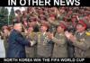 North Korea Master Race