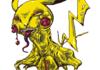 Lovecraftian Pokemon