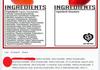Chemical Ingredient X